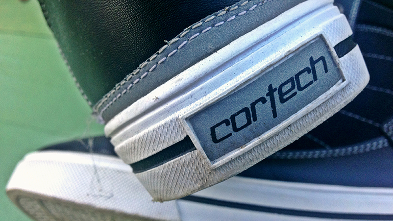 Cortech Vice WP Shoes