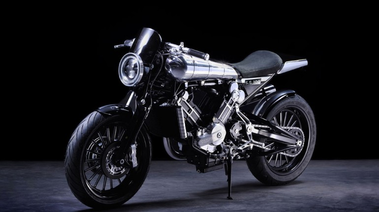 2014 Brough Superior SS100
