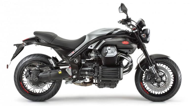 Review 2013 Moto Guzzi Griso 1200 8v Se Rideapart